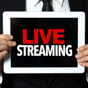 Live! Streaming Hosting