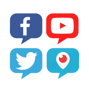 trueGODtv SSLS! Super Social Live Streaming!